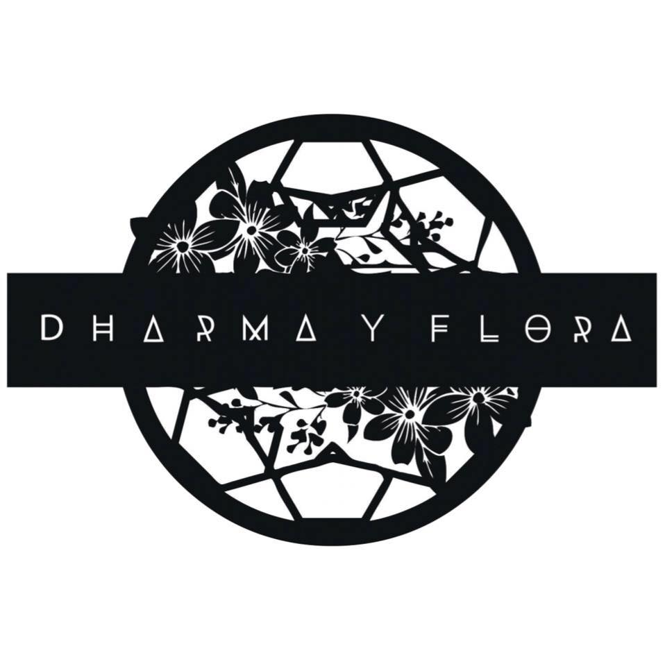 Dharma y Flora
