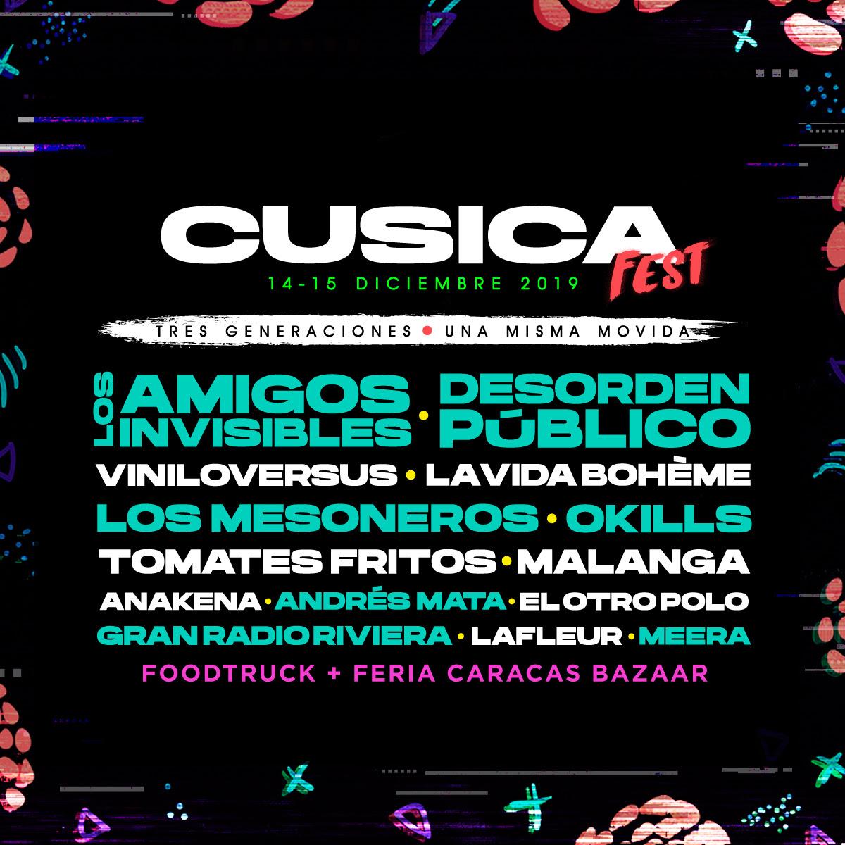 Cúsica Fest