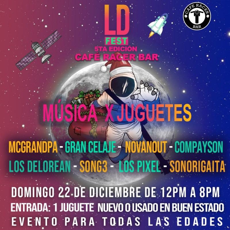 LD Fest