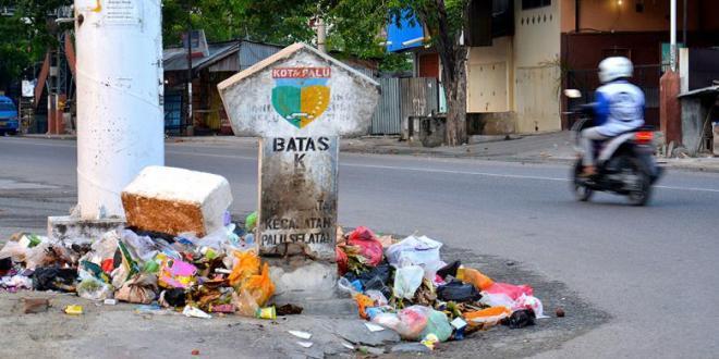 Pemkot Diminta Serius Tangani Sampah