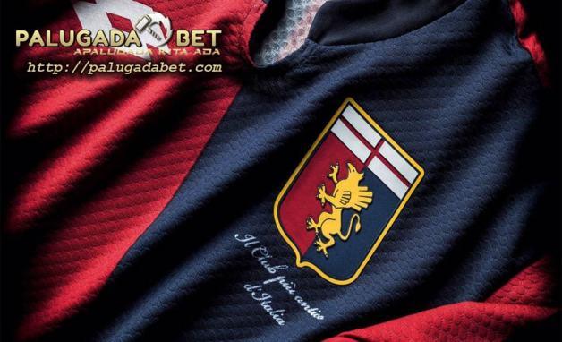Kunci Sukses Kemenangan Genoa yang Berhasil Permalukan Juventus