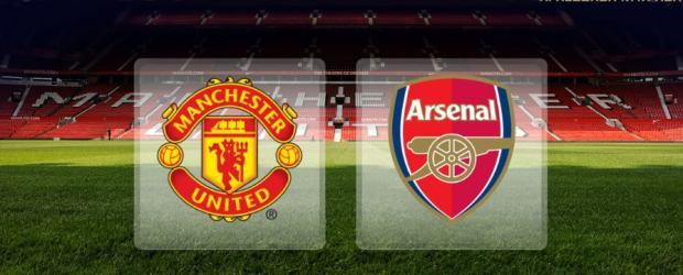 Prediksi Manchester United VS Arsenal 19 November 2016