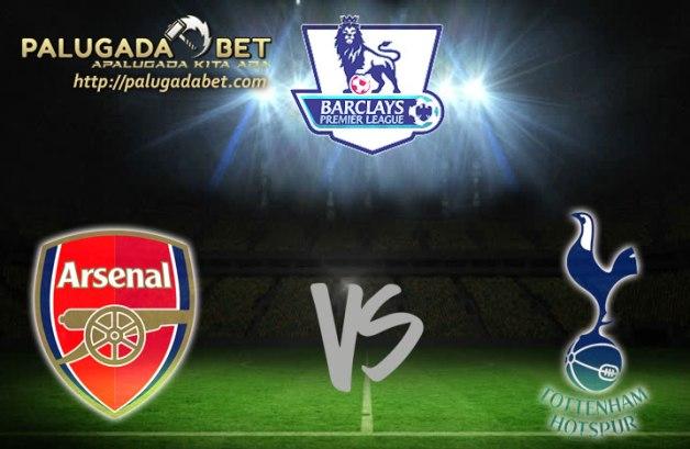 Prediksi Arsenal vs Tottanham Hotspur 6 November 2016 (Liga Inggris)