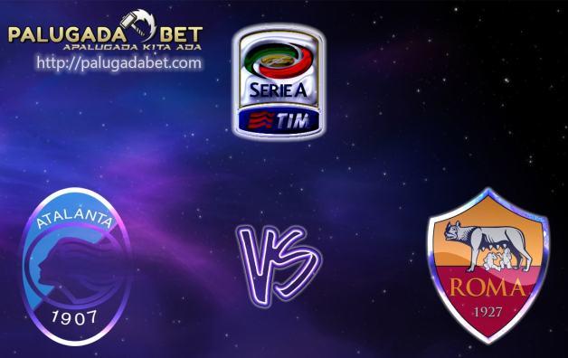 Prediksi Atalanta vs AS Roma 20 November 2016 (Italy Serie A)