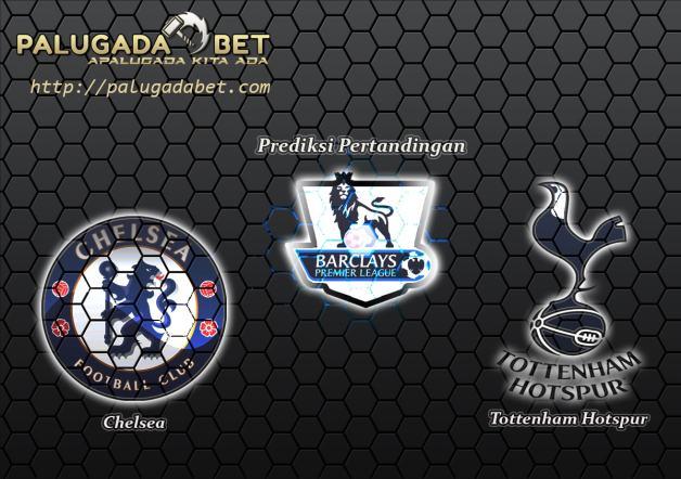 Prediksi Chelsea vs Tottenham Hotspur 27 November 2016 (Liga Inggris)