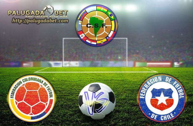 Prediksi Colombia vs Chile 11 November 2016 (Kualifikasi WC Zona Conmebol)