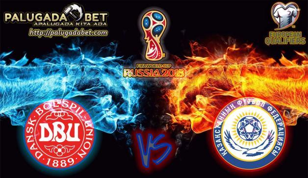 Prediksi Denmark vs Kazakhstan 12 November 2016 (Kualifikasi Wolrd Cup)