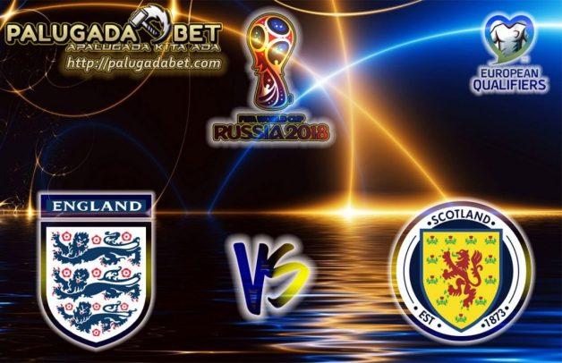 Prediksi Inggris vs Skotlandia 12 November 2016 (World Cup Kualifikasi UEFA)