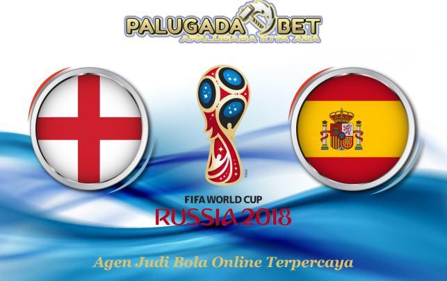 Prediksi Inggris vs Spanyol (Laga Uji Coba) 16 November 2016 - PLG