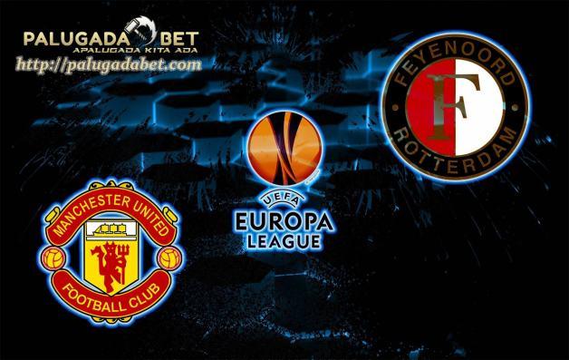 Prediksi Manchester United vs Feyenoord 25 November 2016 (Liga Eropa)