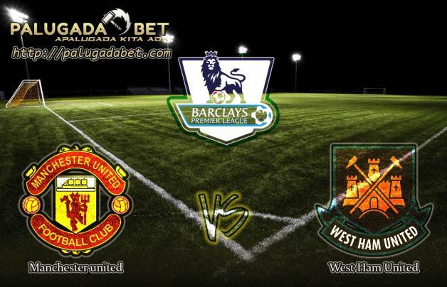 Prediksi Manchester United vs West Ham United 27 November 2016 (Liga Inggris)