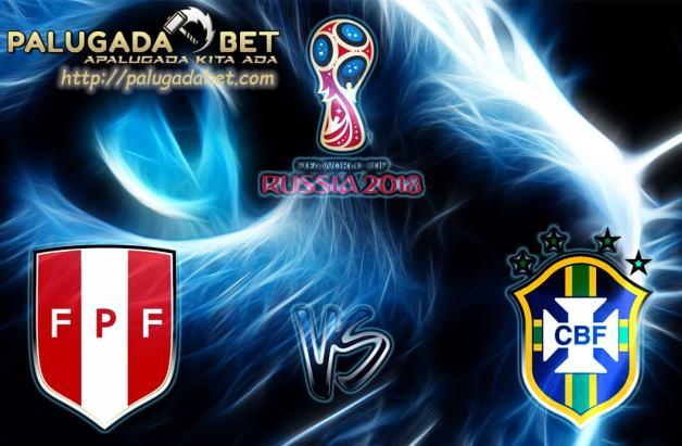 Prediksi Peru vs Brazil 16 November 2016 (Kualifikasi World Cup)