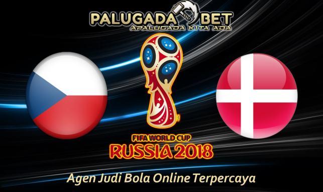 Prediksi Republik Ceko vs Denmark (Laga Uji Coba) 16 November 2016 - PLG