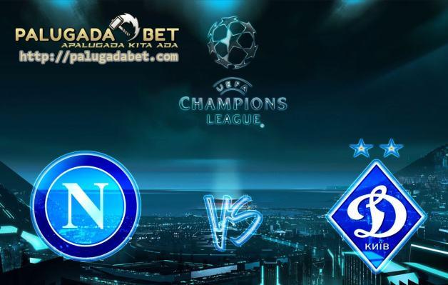 Prediksi SSC Napoli vs Dynamo Kyiv 24 November 2016 (Liga Champion)