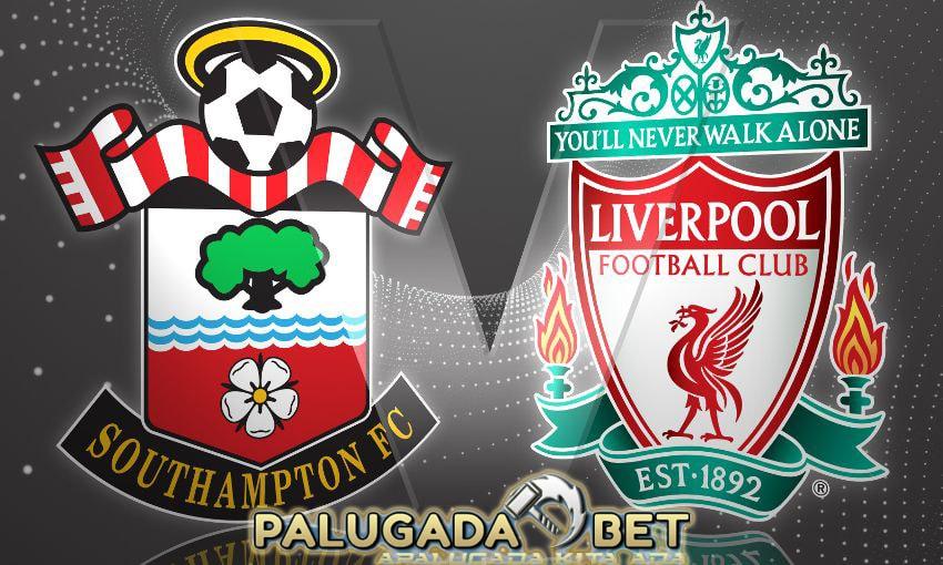 Prediksi Southampton vs Liverpool (Liga Inggris) 19 November 2016 - PLG