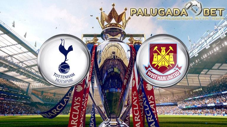 Prediksi Tottenham Hotspur vs West Ham United (Liga Bundesliga) 19 November 2016 - PLG