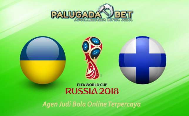 Prediksi Ukraina vs Finlandia (Kualifikasi WC 2018) 13 November 2016 - PLG