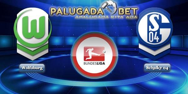 Prediksi Wolfsburg vs Schalke 04 (Liga Bundesliga) 19 November 2016 - PLG