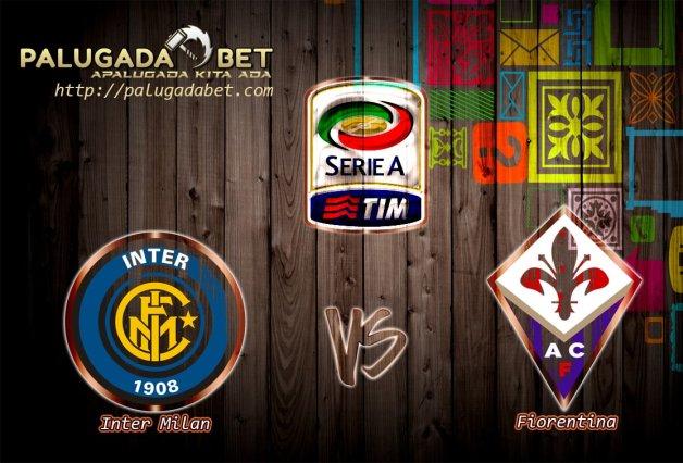 Presiksi Inter Milan vs Fiorentina 29 November 2016 (Serie A)