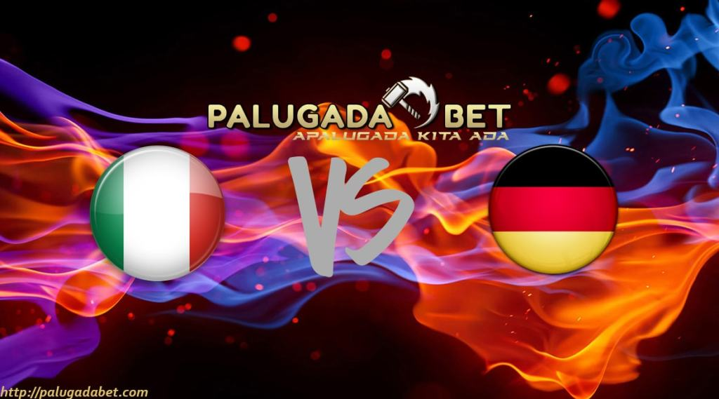 Prediksi Italia VS Jerman 16 NOVEMBER 2016 Kualifikasi Piala Dunia