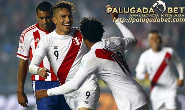 Prediksi Paraguay VS Peru TGL 11 November 2016