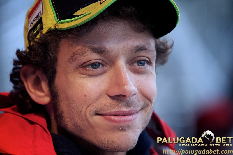 Top SPORT : Fenomena Legenda Hidup Grand Prix Dunia, Valentino Rossi