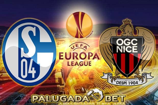 Prediksi Schalke 04 vs Nice (Liga Europa) 25 November 2016 - PLG
