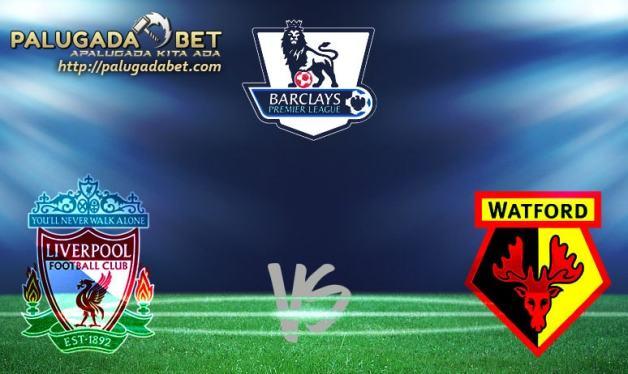 Prediksi Liverpool vs Watford 6 November 2016 (Liga Inggris)