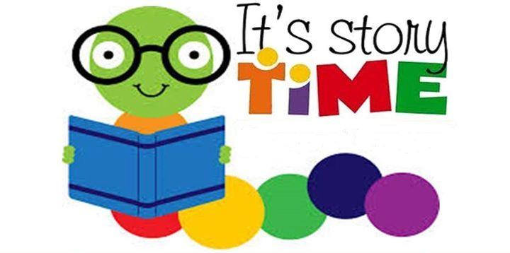 PALZ Story Time!
