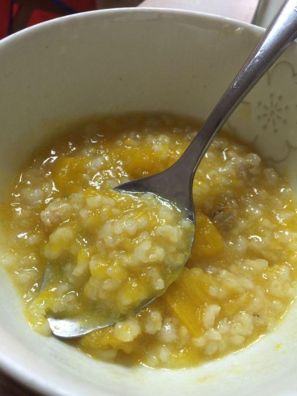 一樣好吃的「哈拉糙米粥」