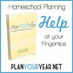Plan Your Year Ad