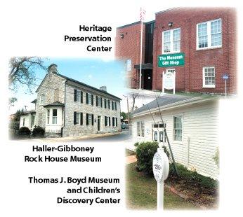 Museums of Wytheville, VA