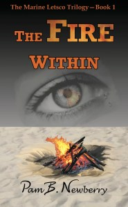 The Fire Within - Book One of The Marine Letsco Triology