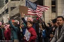 Women's March SD 2017#1