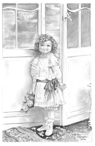 little-girl-with-white-dress-and-satin-sash