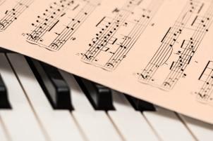 keyboard-music-sheet-musical-instrument-210764