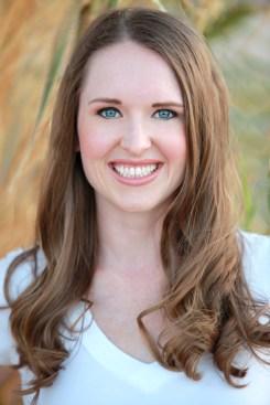 Shannon Xhola Headshot