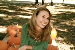 Author Jen Ferfuson