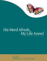 His Word Afresh! book cover