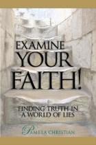 Examine Your Faith book cover