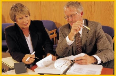 Transferrable Skills Evaluation