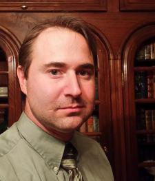 Joel Furches head-shot