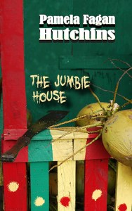 Book Cover: The Jumbie House