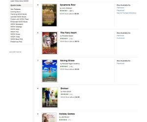 nook top 100 number 7