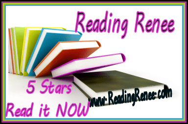 finding harmony 5 stars reading renee