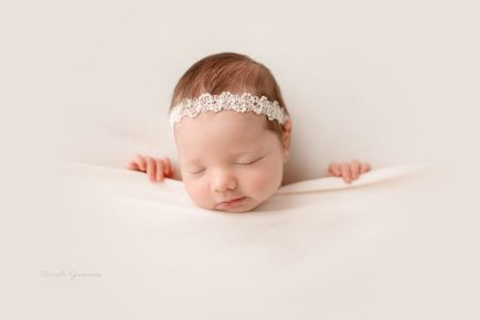 KY Newborn Photography