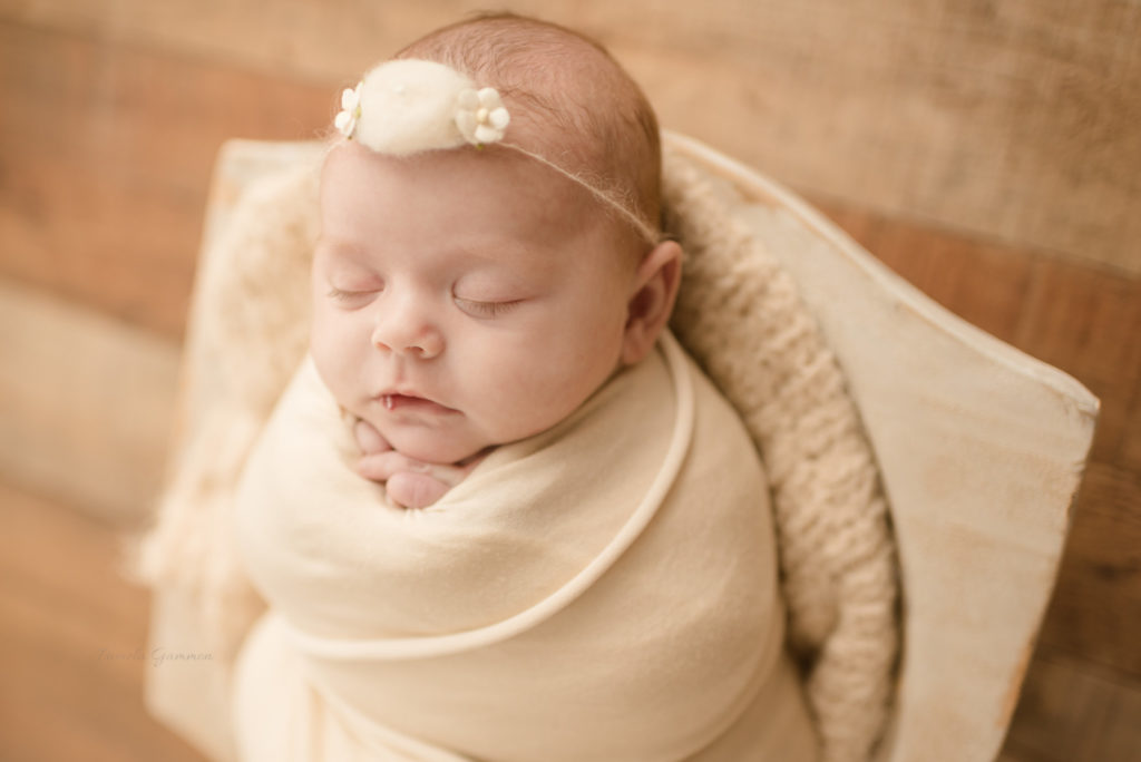 KY Newborn Photos