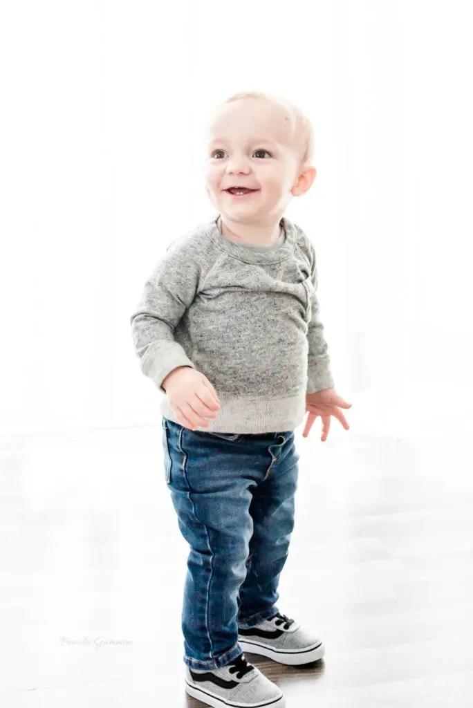 Ashland KY Baby Photographer