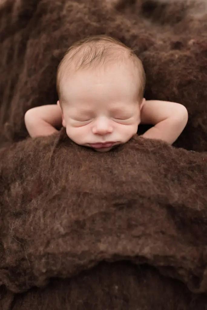 Newborn Photographer South Point Ohio