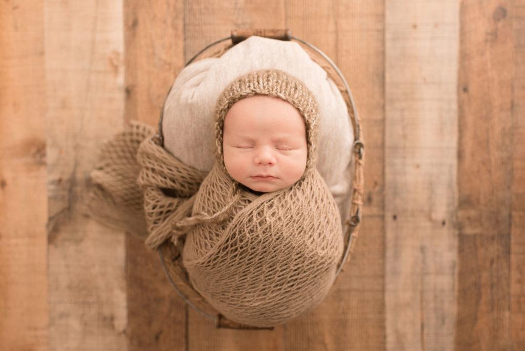 Ohio Newborn Photography